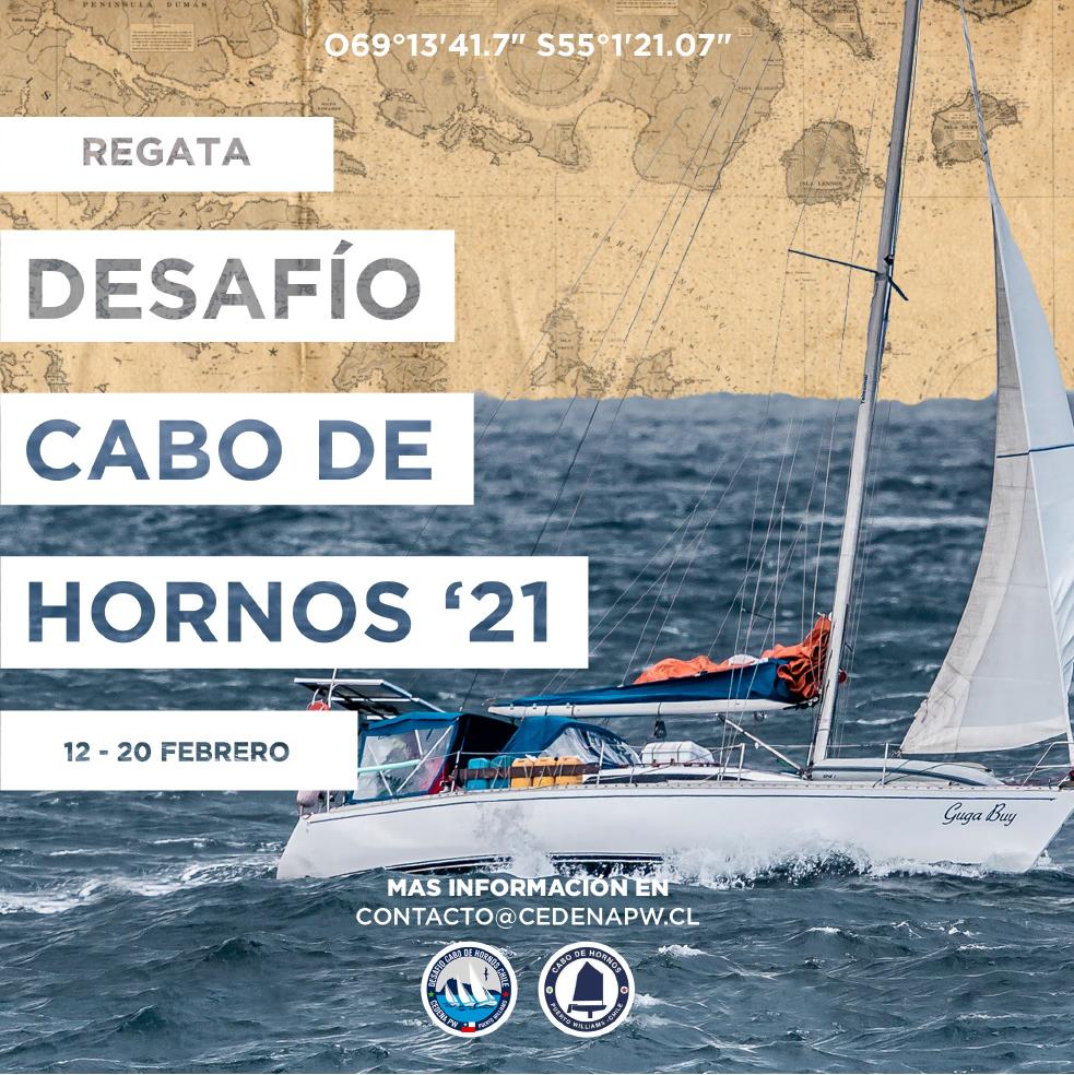 1-Regata-Desafío-Cabo-de-Hornos-2021-velero-serendipia