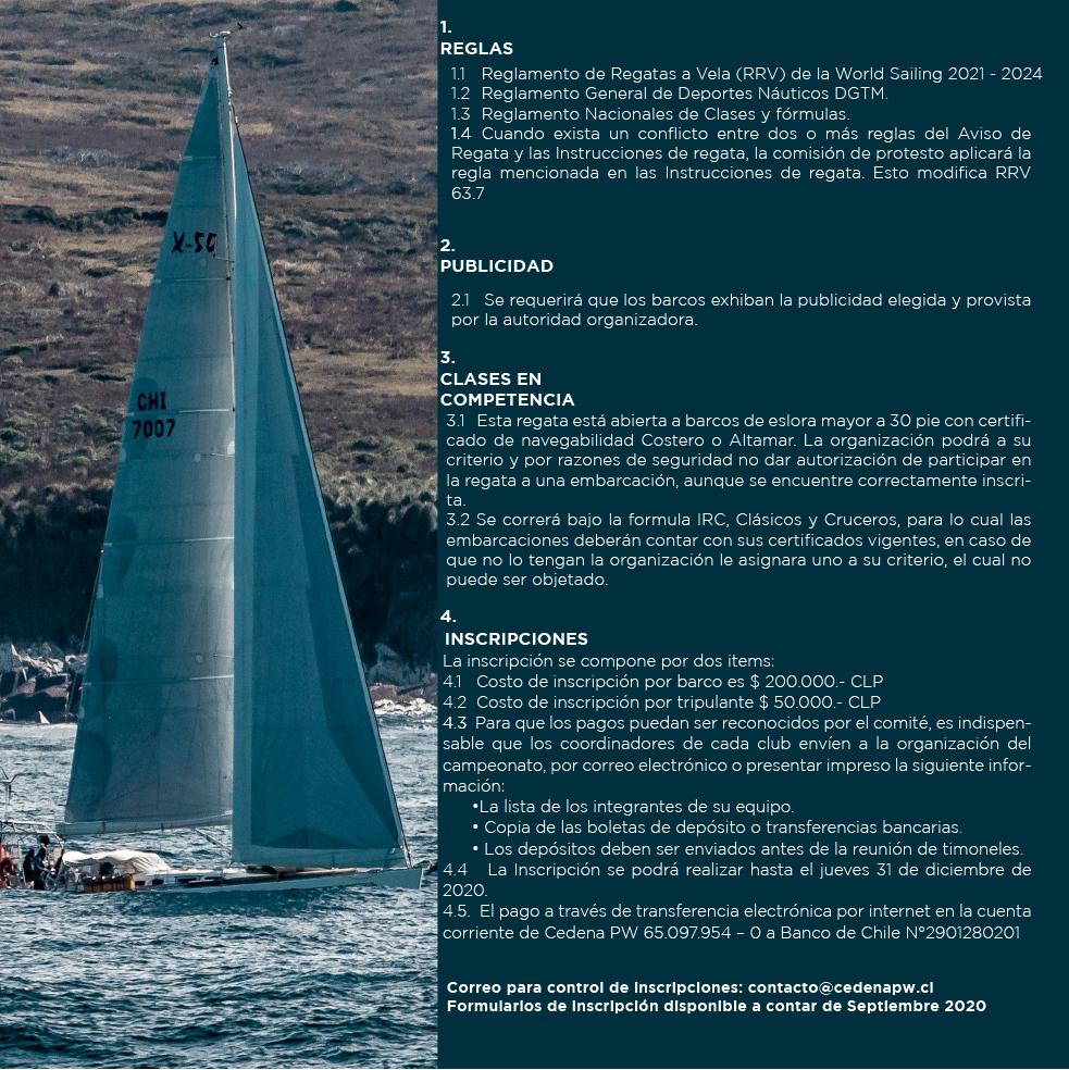 4-Regata-Desafío-Cabo-de-Hornos-2021-velero-serendipia